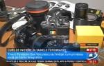 Antena 1: Curs de inițiere în tainele fotografiei