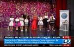 Antena 3: Concursul de interpretare Matei Bucur Mihaescu