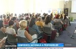 Antena 1: Toamna se numară ... profesorii de limba engleză, la Conferinţa Fischer International