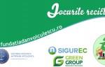 Jocurile reciclării - concurs online - CÂȘTIGĂTORI