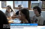 Antena 1: Cursuri gratuite pentru copii și tineri