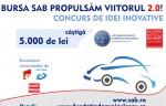 Bursa SAB - Propulsăm viitorul! 2.0