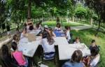 Grădina Valorilor Românești 2017