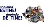 Vedetă Antena 1, ambasador al Campaniei Destine