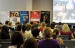 A 10-a conferinţă pentru profesorii de limba engleză, un real succes