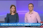 Antena 3: Cursuri 2017 - 2018